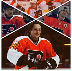 danny briere. miss him so much