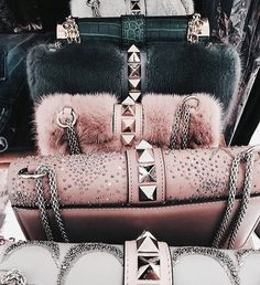 Imagen de fashion, bag, and beauty