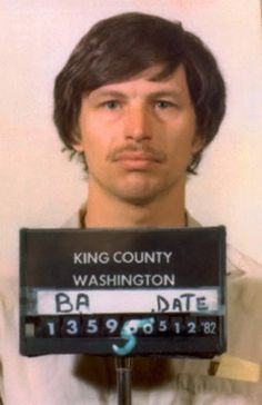 Gary Leon Ridgway - American serial killer known as the Green River Killer, convicted of 48 separate murders and confessed to nearly double that number. He murdered numerous women and girls, most of whom were also alleged prostitutes, in Washington during the 1980s and 1990s.