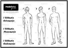 QUAL O SEU? MESO, ENDO OU ECTO???? Desde que todos nós somos geneticamente diferentes, saber exatamente qual é o seu tipo físico pode ser uma grande ajuda para alcançar os seus objetivos mais rapidamente, se alimentando e se exercitando de forma mais apropriada. Geneticamente falando, existem 3 tipos físicos diferentes: mesomorfo, endomorfo e ectomorfo. Você é na verdade uma mistura desses 3 tipos físicos, mas sempre existe a predominância de um deles em particular. O seu tipo físico…