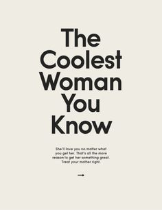 love this banner with bold and playful typography // minimalist + memorable design