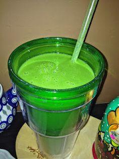 collard greens smoothie