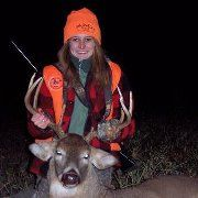 Carli's deer- Chippewa County