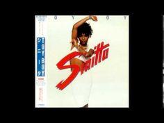 Sinitta - Toy Boy Extended - YouTube