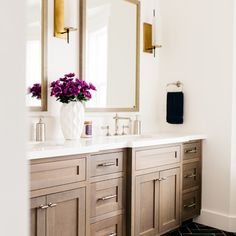 Let's create a beautiful bathroom together! Browse our bathroom vanities and cabinets collections, contact us for a free estimate. Vanity Countertop, Bathroom Vanity Cabinets, Vanity Sink, Bathroom Mirrors, Best Bathroom Vanities, Master Bathroom, Dream Bathrooms, Beautiful Bathrooms, Bathtub Decor
