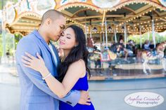 Engagement photo ideas, what to wear for your engagement, Jane's Carousel, Brooklyn Bridge NY Wedding Photographer | DUMBO Engagement | Mylisande & MIchael | New York Wedding Photographers and Engagement Photos with Photo Booth Rental |Angelica Criscuolo Photography