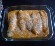Recette Quenelles sauce aurore par Papilles-on-off - recette de la catégorie Plats végétariens