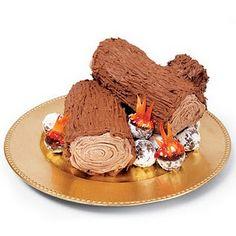 camp cake