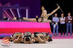 Group Azerbaijan, junior, European Championships 2017