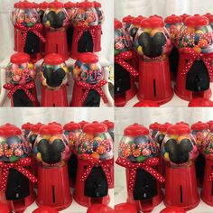 Items similar to Personalized Disney Mickey Minnie Mouse Party Favor Gumball Macine - Weddings, Communion, Sweet ,Christenings , Birthdays on Etsy Mickey Minnie Mouse, Disney Mickey, Personalized Party Favors, Mickey Head, Gumball Machine, Mouse Parties, The Balloon, Jelly Beans, Ribbon Bows