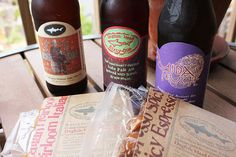 Dogfish Head Brings Beer And Food Pairings To The Supermarket | Co.Design | business + design