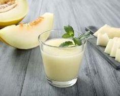 Smoothie au melon http://www.cuisineaz.com/recettes/smoothie-au-melon-82205.aspx