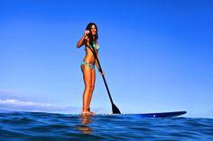 Paddle Board Newport Beach - http://www.newportbeachsurfinglessons.com/Paddle_Board_Newport_Beach.html