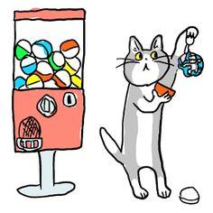 くまみね工房: 今後の展開予告 Cute Images, Nature Animals, Japan, Humor, Funny, Illustration, Blog, Anime, Poster