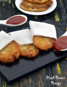 Hash Brown Recipe, Easy Kids Recipe