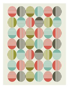 Angela Ferrara- Retro Prints & Posters