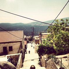 @branruss | Take me back :( #israel #birthright #taglit #beautiful