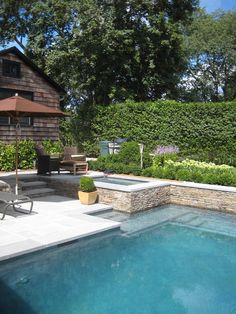 Pool Coping Design, Pictures, Remodel, Decor and Ideas - page 3