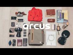Arcus | Multifunction Backpack | Moshi