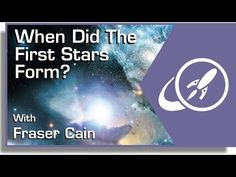 When Did the First Stars Form?