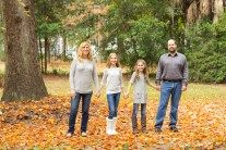 family photo in the fall! { Other } | Lisa Steltenpohl Photography