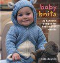 Rowan Baby Knits - ok
