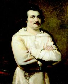 Tales of Mystery and Imagination: Honoré de Balzac: Le Grand d'Espagne