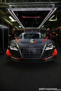 Audi Madness