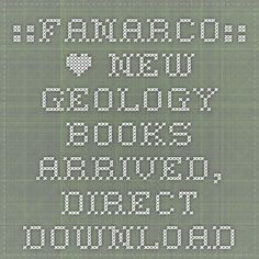 Fanarco ebook heriot watt university production technology new geology books arrived direct download fandeluxe Images