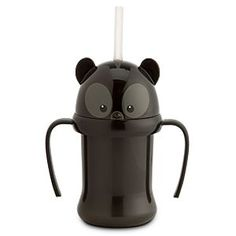 Disney Bear Head Cup with Handle for Kids - Brave | Disney StoreBear Head Cup with Handle for Kids - Brave - They'll be excited to drink up using this bear head cup with handle. Inspired by the Disney/Pixar movie Brave, the novel design features two handles and soft straw to make sipping easier for kids.