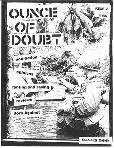 Ounce of Doubt 2 - 1999