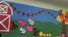 Preschool Bulletin Board Themes | Crafts For Preschool Kids - Crafts for preschoolers