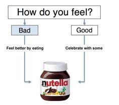 hahah true
