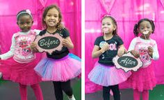 makeover for girls party - Google Search
