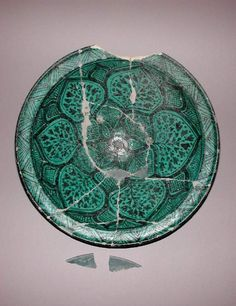 Fitzwilliam Museum Collections Explorer - Object C.476-1991 (Id:75229)