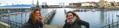 Lindau#harbor#double#photography