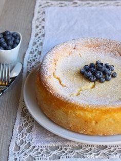 Come fare la Käsekuchen, la torta al formaggio tedesca