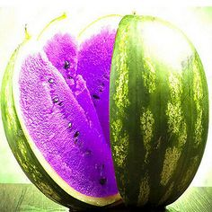 Green peel orange watermelon bonsai plants Citrullus lanatus fruit and vegetables bonsai Summer delicious fruit pot plant Pitaya, Organic Vegetables, Fruits And Vegetables, Purple Vegetables, Veggies, Flower Seeds, Flower Pots, Flowers, Green Watermelon
