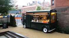 inteligencia coffee truck - Buscar con Google