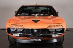 1973 Alfa Romeo Montreal | Classic Driver Market