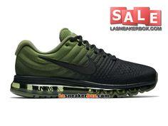 on sale a02f6 11abd Nike Air Max Tn, Air Max 2017 Noir, Site Nike, Nike Officiel,