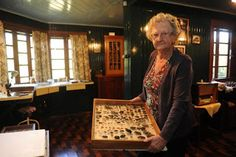 Turismo em SC: Museu Entomológico Fritz Plaumann - Chapecó