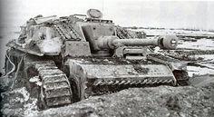 StuG iii of the 3. Panzer Grenadier Division, Ardennes, Dec 1944