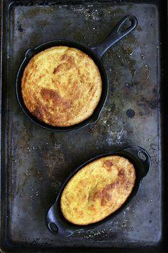 Buttermilk Bacon Grease Cornbread | 28 Delicious Ways To Use Leftover Bacon Fat *** OMG ***