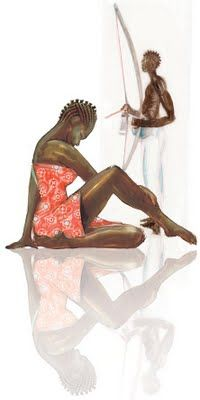 Capoeira; Maurício Negro
