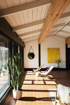Hudson River Renovation – GRT Architects