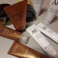 To my NuSkin customers that have come in looking for AP 24 Whitening Toothpaste I sincerely apologize I ordered the wrong kind but will post as soon as my new shipment arrives! Ap 24 Whitening Toothpaste, Nu Skin, Personal Care, Boutique, Instagram, Products, Teeth, Self Care, Personal Hygiene