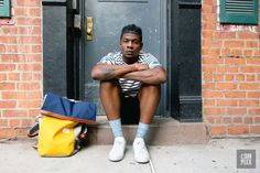 """Without Vine, I wouldn't have known about Mick Jenkins and his mixtape, The Waters. The lyrics """"My n*gga mow the lawn it's too many snakes. That's the same shit that got Eve…"""