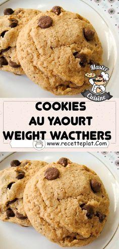 Ww Recipes, Snack Recipes, Dessert Recipes, Healthy Recipes, Ww Desserts, Delicious Desserts, Batch Cooking, Healthy Sweets, Coco