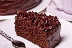 Guinness cake al cioccolato Chocolate Biscuit Cake, Banana Chocolate Chip Muffins, Ultimate Chocolate Cake, Healthy Chocolate, Ricotta, Magic Custard Cake, Sweet Cooking, Mud Cake, Cake Tasting